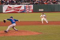 Mets vs Giants - July 8, 2013
