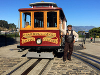 MUNI Heritage Weekend 2016